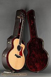 2010 Taylor Guitar 615ce Image 16