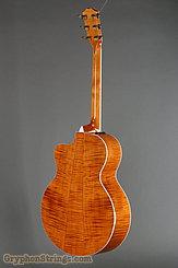 2010 Taylor Guitar 615ce Image 3