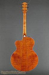 2010 Taylor Guitar 615ce Image 4