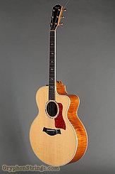 2010 Taylor Guitar 615ce Image 6