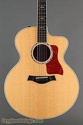 2010 Taylor Guitar 615ce Image 8
