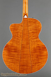 2010 Taylor Guitar 615ce Image 9