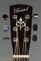 Bristol Guitar BM-16ce NEW Image 10