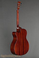Bristol Guitar BM-16ce NEW Image 5