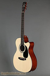 Bristol Guitar BM-16ce NEW Image 6