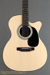 Bristol Guitar BM-16ce NEW Image 8