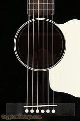 2017 Loar Guitar LO-16 BK Image 11