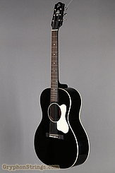 2017 Loar Guitar LO-16 BK Image 8
