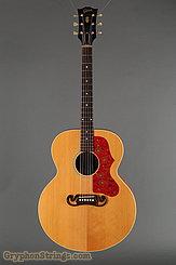 2005 Gibson Guitar J-100 Xtra Bubinga Image 1