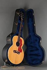 2005 Gibson Guitar J-100 Xtra Bubinga Image 16