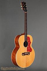2005 Gibson Guitar J-100 Xtra Bubinga Image 2