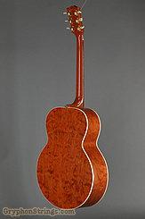 2005 Gibson Guitar J-100 Xtra Bubinga Image 3