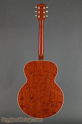 2005 Gibson Guitar J-100 Xtra Bubinga Image 4