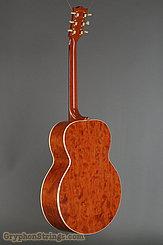 2005 Gibson Guitar J-100 Xtra Bubinga Image 5