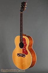 2005 Gibson Guitar J-100 Xtra Bubinga Image 6