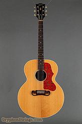 2005 Gibson Guitar J-100 Xtra Bubinga Image 7
