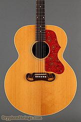 2005 Gibson Guitar J-100 Xtra Bubinga Image 8