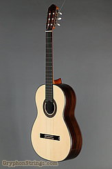 2017 New World Guitar Player Series 640-S (all solid) Image 6