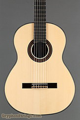 2017 New World Guitar Player Series 640-S (all solid) Image 8