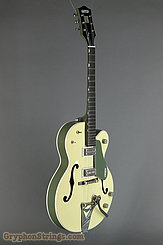 2004 Gretsch Guitar G6118 Double Anniversary Image 2