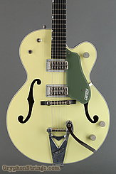 2004 Gretsch Guitar G6118 Double Anniversary Image 8