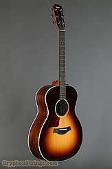 Taylor Guitar 214e-SB DLX, Left Handed NEW Image 2
