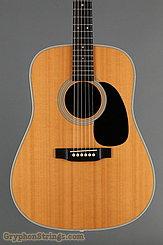 2004 Martin Guitar D-28 Image 8