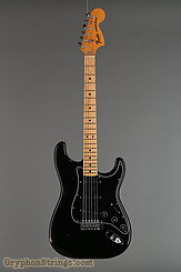 1976 Fender Guitar Stratocaster Image 7