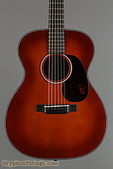 Martin Guitar OM-18 Authentic 1933 NEW Image 8