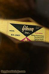 1973 Gibson Guitar ES-150D  Image 14