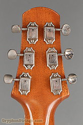 1995 Bourgeois Guitar OMC (Indian rosewood)  Image 11