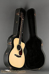 1995 Bourgeois Guitar OMC (Indian rosewood)  Image 15