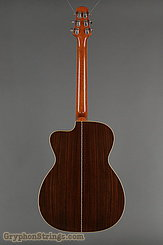 1995 Bourgeois Guitar OMC (Indian rosewood)  Image 4