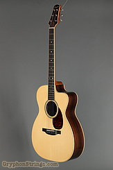 1995 Bourgeois Guitar OMC (Indian rosewood)  Image 6