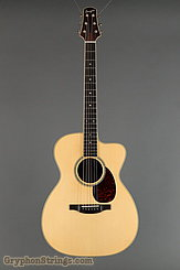 1995 Bourgeois Guitar OMC (Indian rosewood)  Image 7