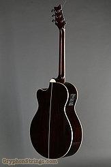 2012 PRS  Guitar SE Angelus Custom Image 3