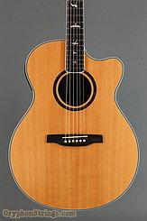 2012 PRS  Guitar SE Angelus Custom Image 8
