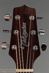 Takamine Guitar GF30CE-NAT NEW Image 10
