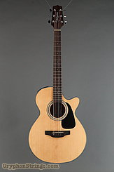 Takamine Guitar GF30CE-NAT NEW Image 7