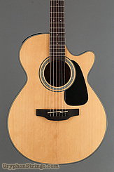 Takamine Guitar GF30CE-NAT NEW Image 8
