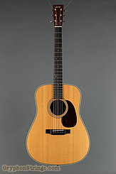 2004 Collings Guitar D2H Image 7