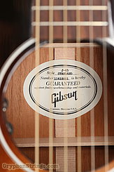 2018 Gibson Guitar J-45 Standard Image 14
