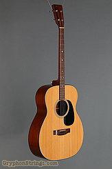 1976 Martin Guitar 0-18T Image 2
