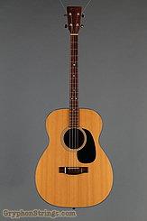 1976 Martin Guitar 0-18T Image 7