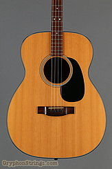 1976 Martin Guitar 0-18T Image 8