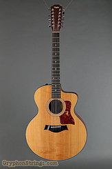 2007 Taylor Guitar 355ce Image 1
