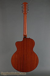 2007 Taylor Guitar 355ce Image 4