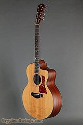 2007 Taylor Guitar 355ce Image 6