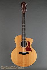 2007 Taylor Guitar 355ce Image 7