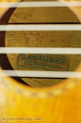 c. 1929 Weissenborn Ukulele Style 2 Image 14